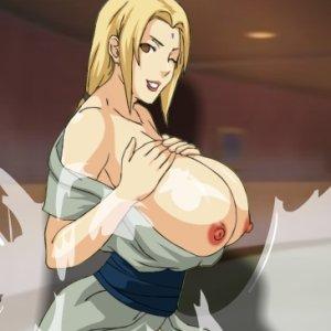 Sex naruto lady spiel tsunade
