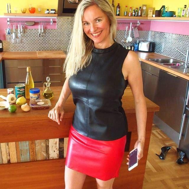 Frauen hause zu amateur reife