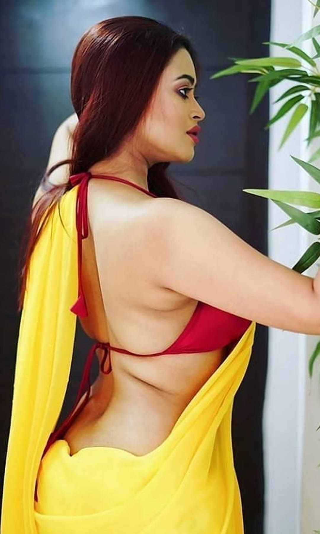 Madchen indian hot sare sexy
