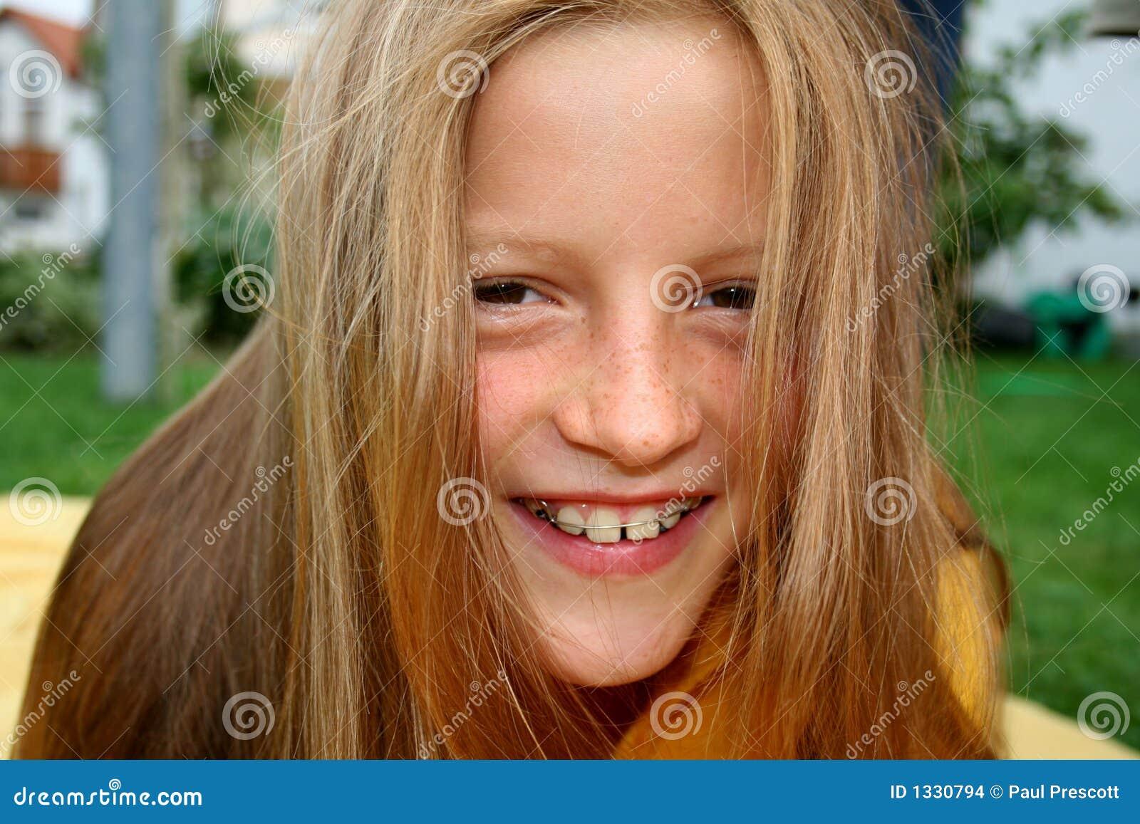 Teen fap young model bild
