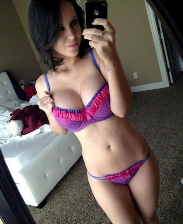 Girls nackt alabama von selfie bilder