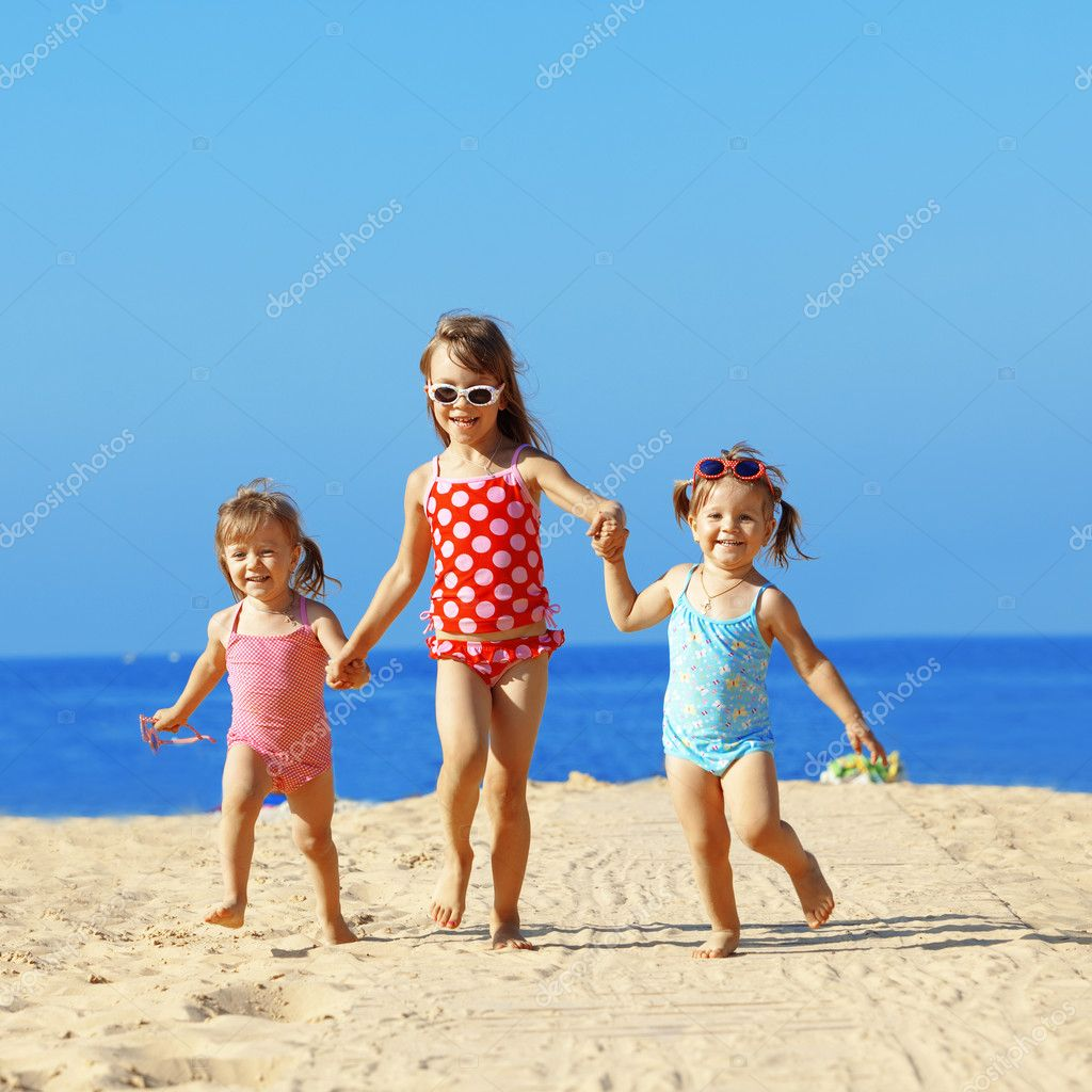Strand die frauen fkk besten