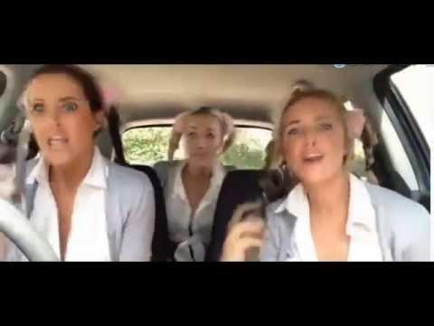 Frauen ficken in autos nackte