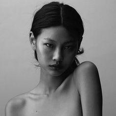 Asiatische nackt romandic afro junge