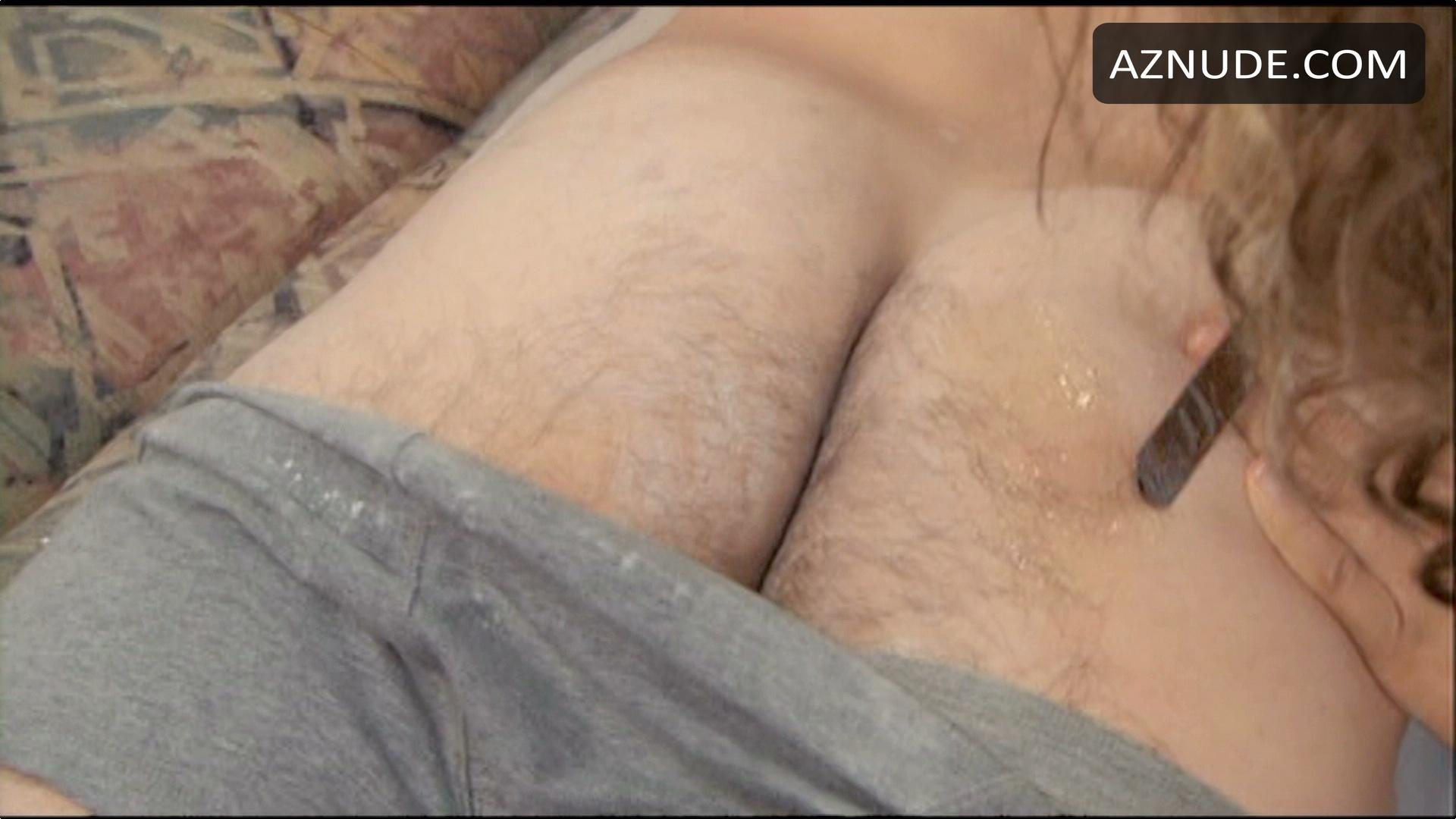 Thomas american ross pie mile naked