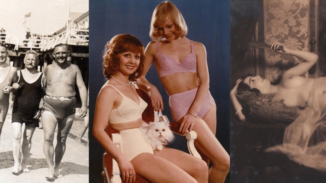 Jahre in sechziger frauen nackte ihre