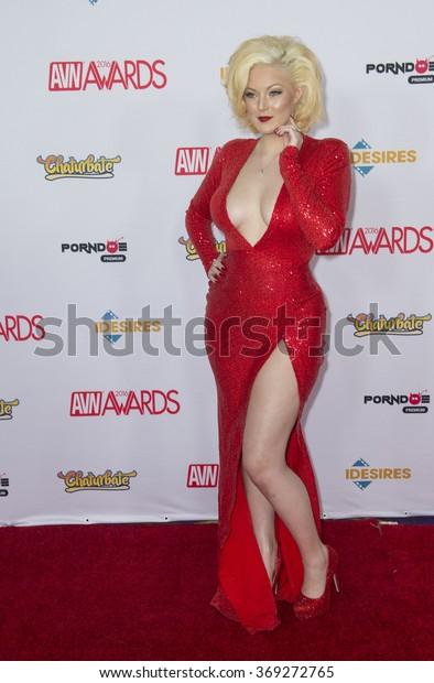 Las adult in video vegas award