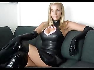 Video tubes femdom bondage gratis