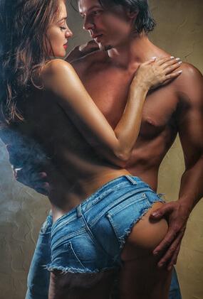 Ein zwei madchen geschichte jungs erotische