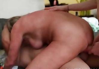 Flotter dreier sex xxx hei?