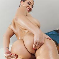 Madison rose ass brazzers big