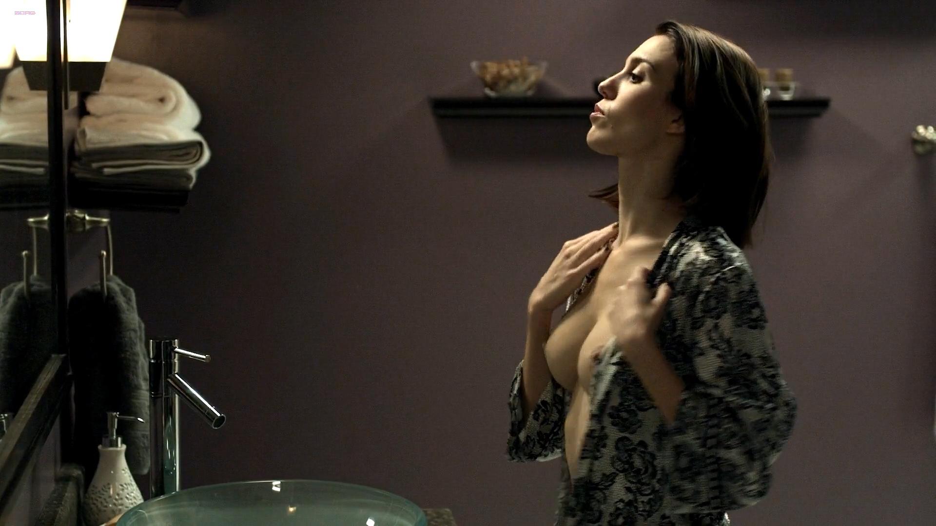 Von carlson romano nude christy pics