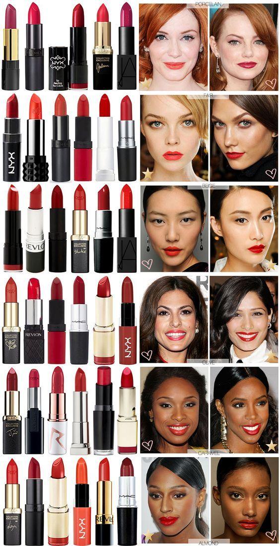 Marke fur asiatische beste haut make up