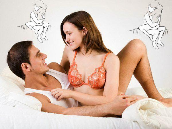 Sex und schwanger bilder poitions