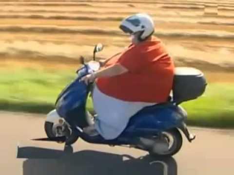 Mit fetten fotzen extra fett damen