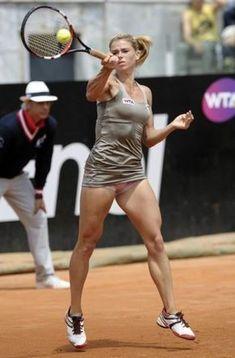 Frauen tennis spieler nackt nackt