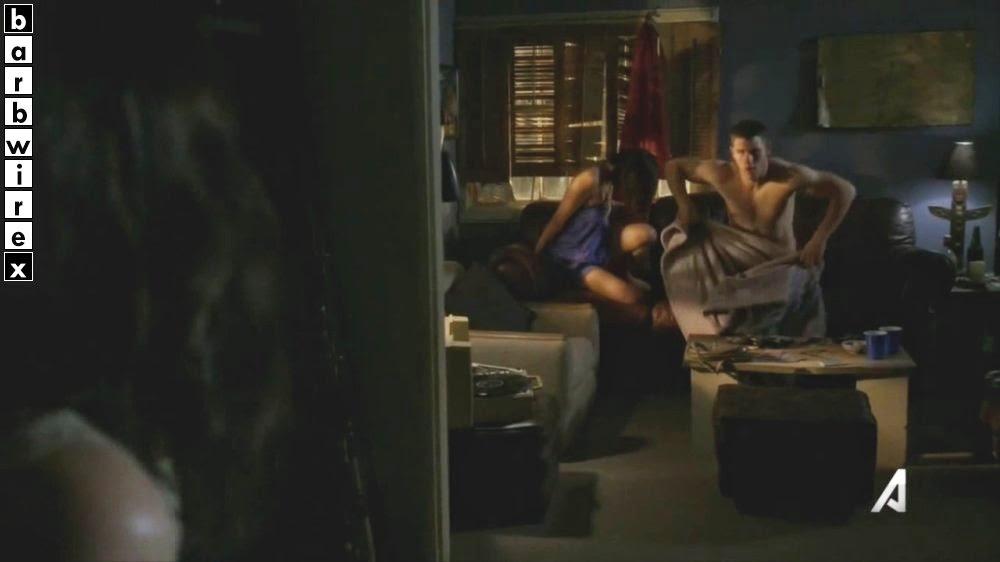 Jonas nick tucker jonathan nackt