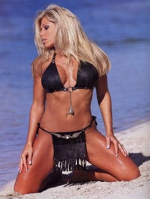 Wwe hot nackt female wrestler