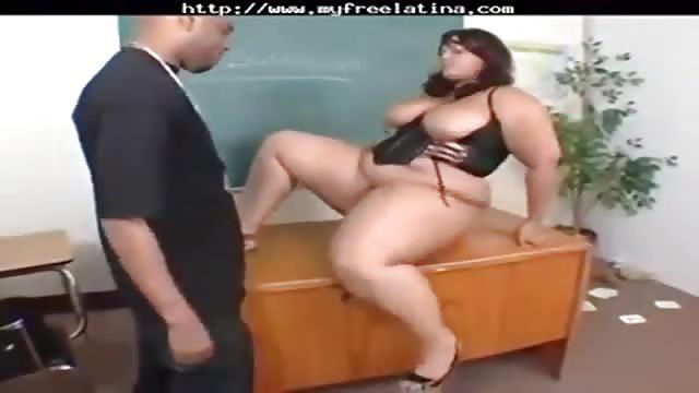 Sex lehrerin erste ficken meine