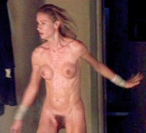 Fake nude ha ji won