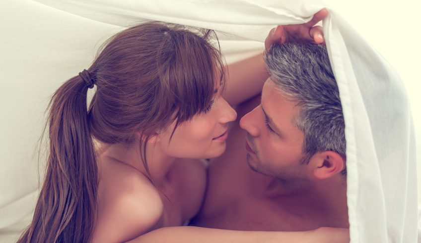 Sex so schlecht fur im schmerzenden
