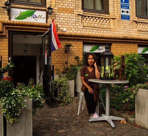 Goteborg stockholm sex shop thai smile
