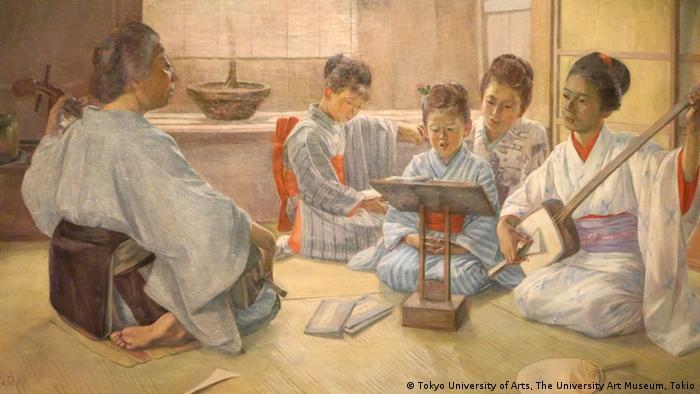 Asiatische kunst modelle sehr traf junge