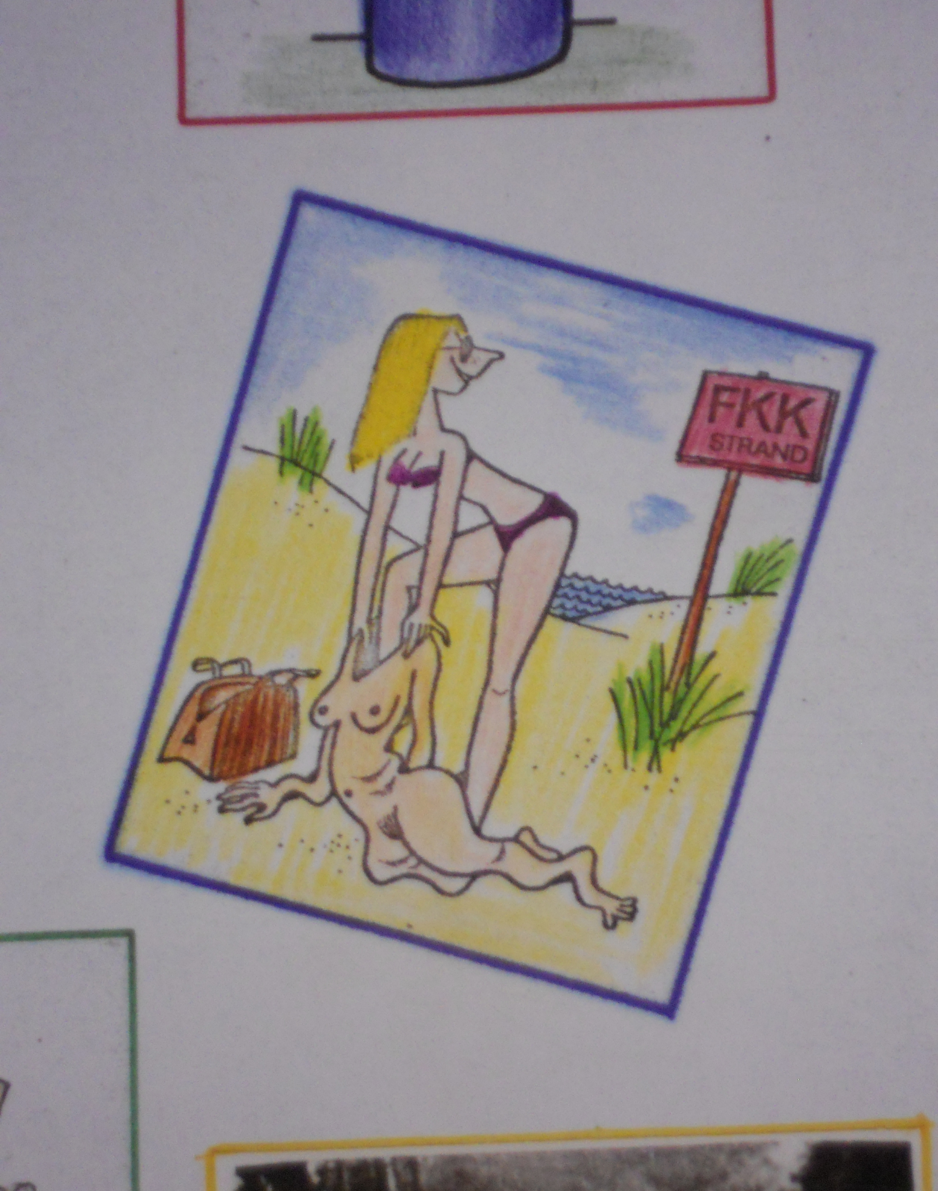 Fkk zeitschriften vintage fkk nude galleries
