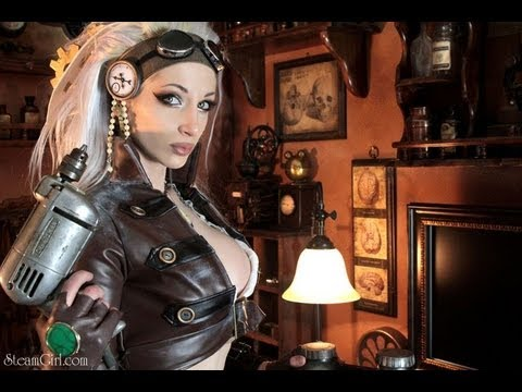 Sex gothic girl sexy naked