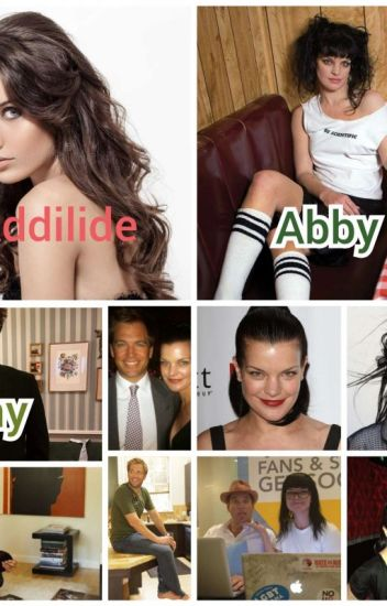 Fan fiction und abby ncis tony