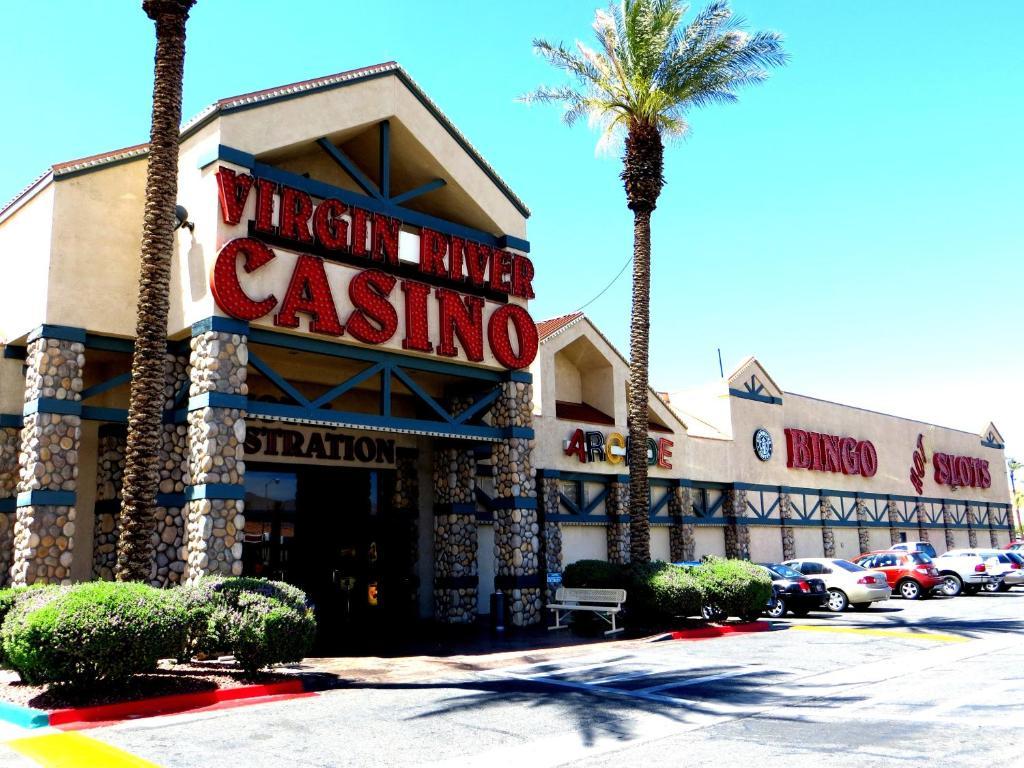 Resort mesquite nv virgin river