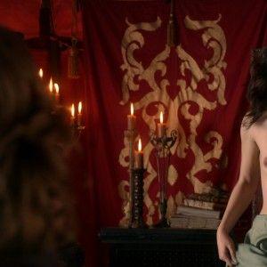 Movie scenes aniston nude jennifer