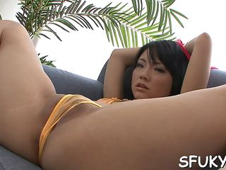Squirting pussy hot asian japanese