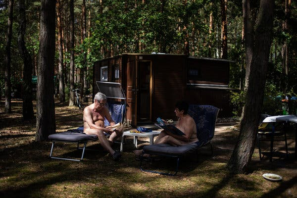 Pageant beach russian nude girls