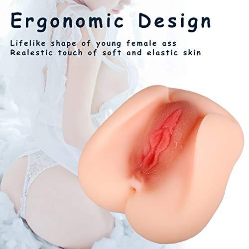 Und stimulation mannliche wie anal