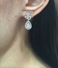 Runde brown diamant monroe und
