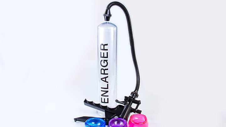 Sie penis pumpen funktionieren wie