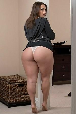 Black xxx pics free big ass booty