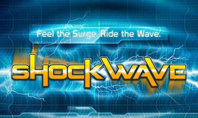 Game wave adult free shock