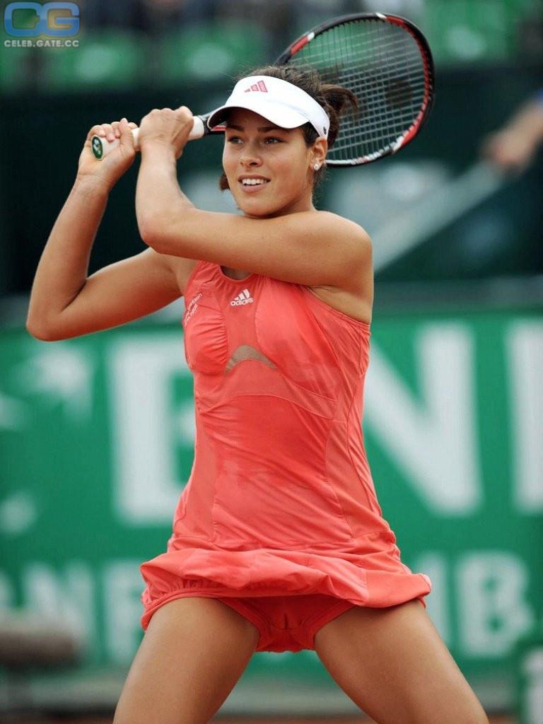 Tennis spieler ana ivanovic nackt