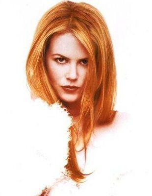 Model redhead bilder nichole vanessa