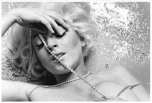 Monroe lindsay lohan als marilyn