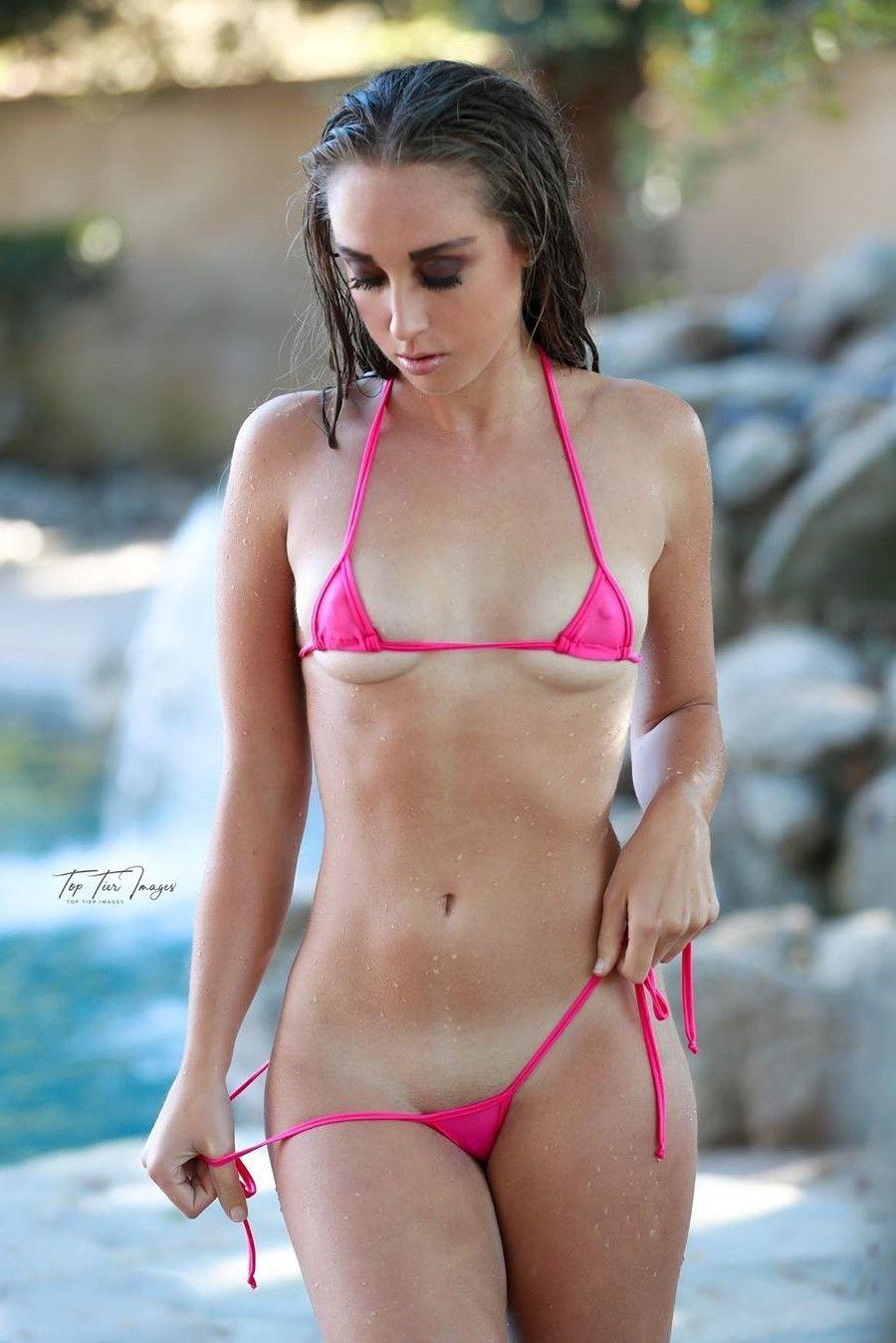 So bikini kt sexy madchen asian