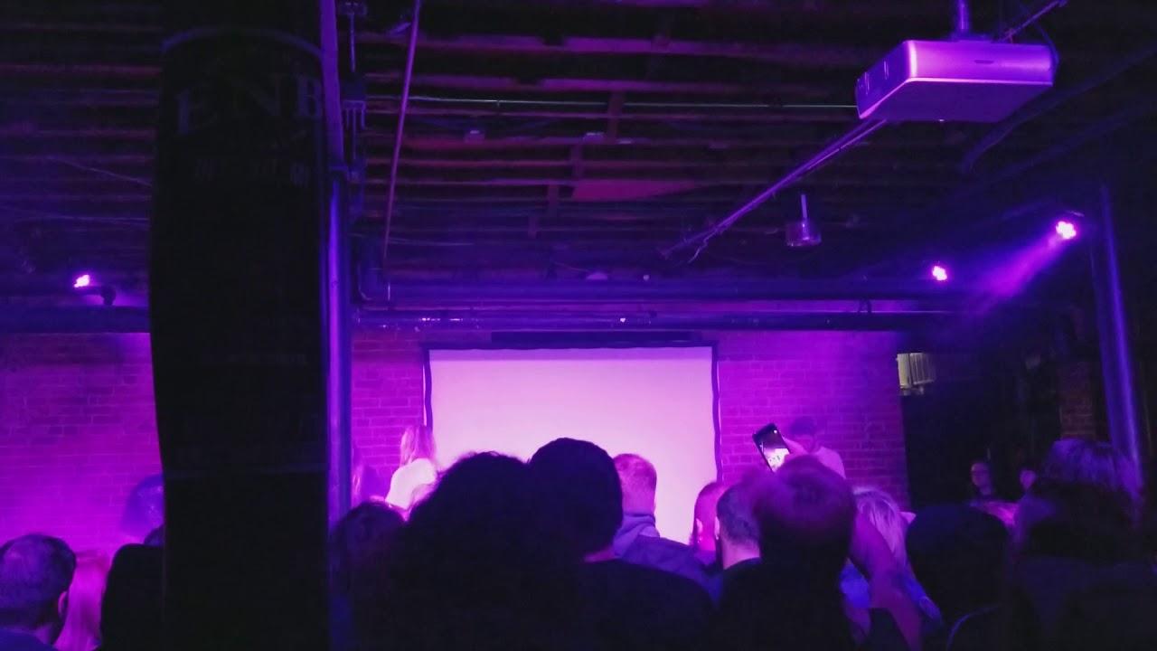 Detroit in erwachsene peep shows