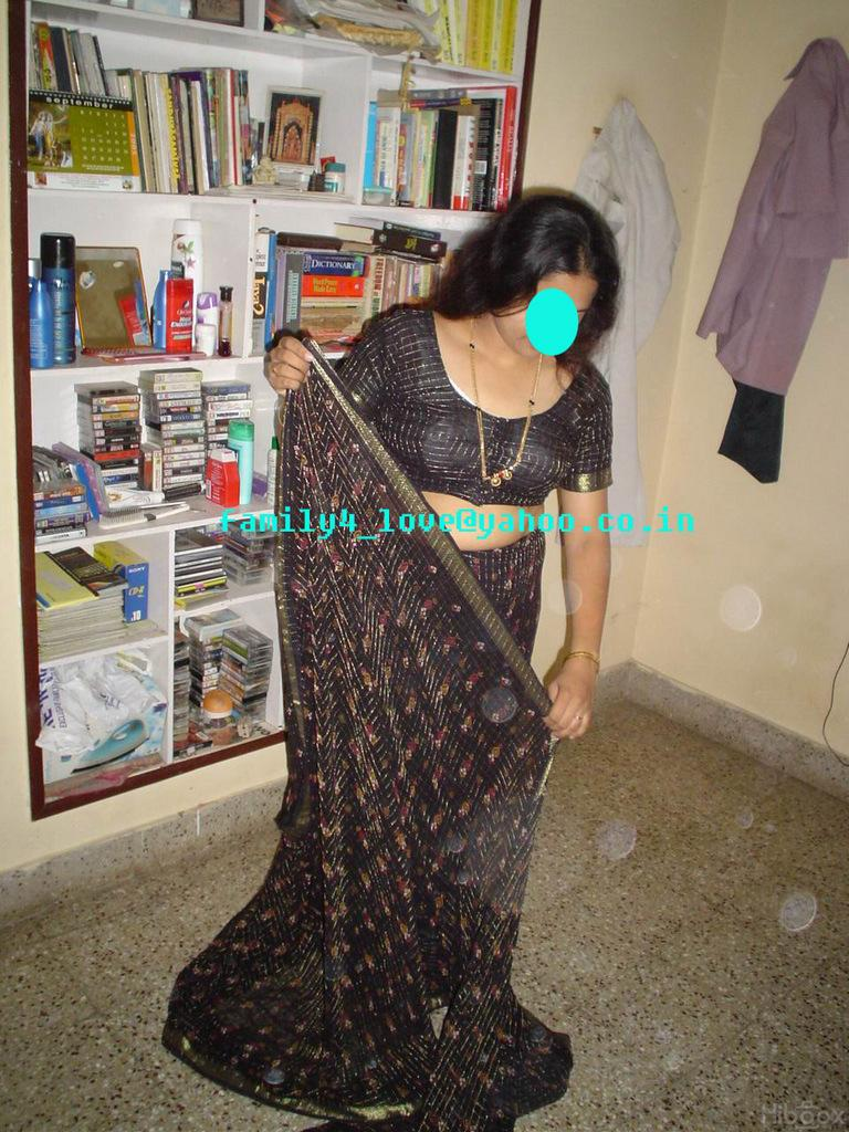 Dorf saree xxx foto sex