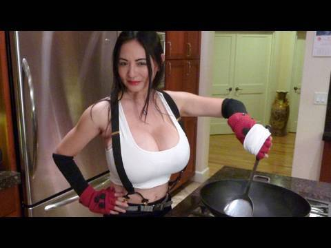 Femaile porn kostenlose video chef