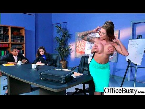 Arbeit der eva big tits bei angelina