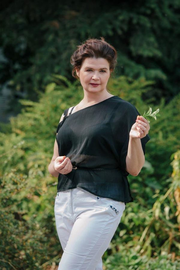 Frauen hoschen plus groe reifen