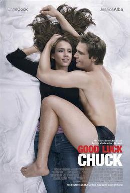 Chuck sex szene good luck