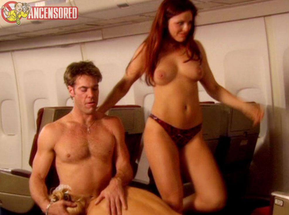 Airways gavin nackt belinda bikini
